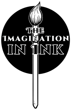 The Imagination In Ink icon
